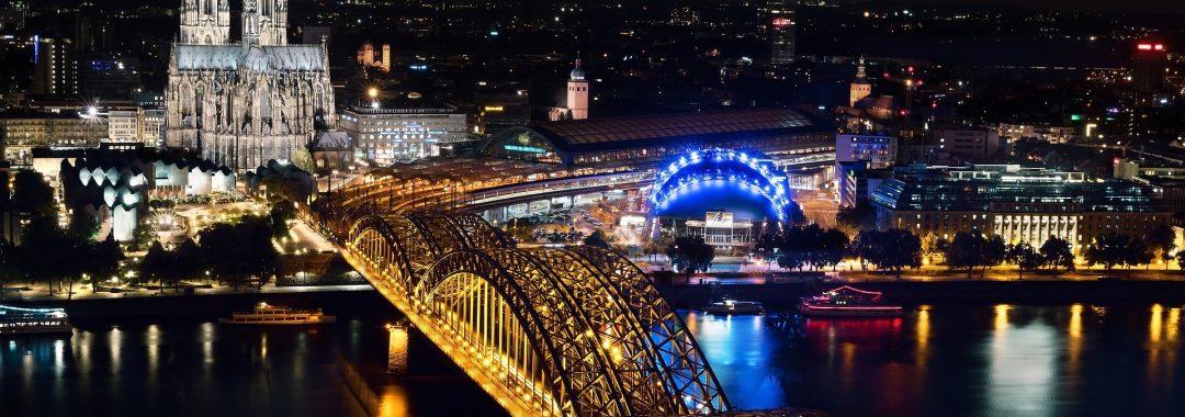 Köln Palettenankauf